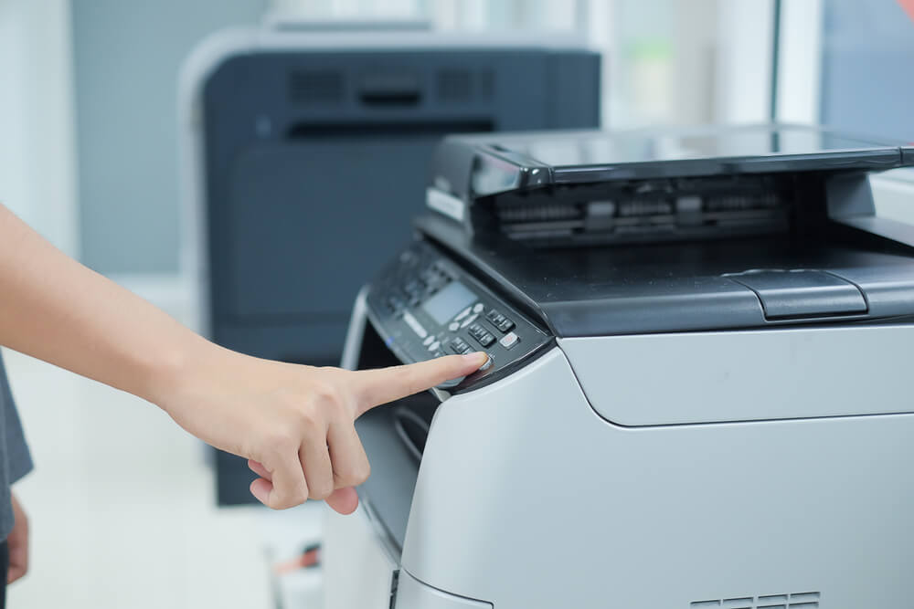 How to Set up and Configure Xerox Workflow Scanning