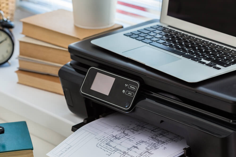 What Is the Best Small Office Printer for 2020