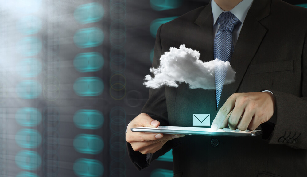 Functional and Financial Benefits of Cloud-Based Email