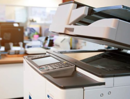Benefits of Multifunction Printers for Your Business